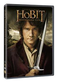 DVD - Hobit: Neočekávaná cesta