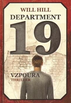 Department 19: Vzpoura