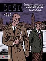 Češi 1942: Jak v Londýně vymysleli atentát na Heydricha