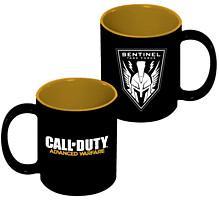 Call of Duty: Advanced Warfare - Hrnek Sentinel Logo