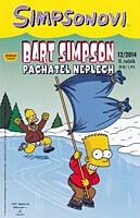 Bart Simpson #016 (2014/12)