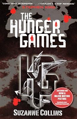 EN - Hunger Games 1: Hunger Games