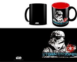 Star Wars - Hrnek Vintage Stormtrooper