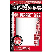 KMC - Obaly Standard - Perfect Size 100ks