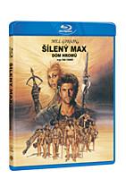 BD - Šílený Max 3: Dóm hromů (Blu-ray)