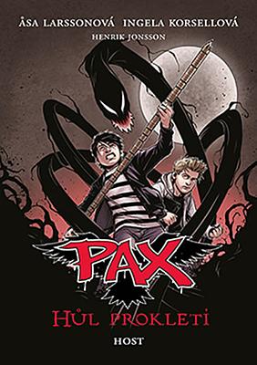 PAX: Hůl prokletí