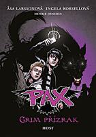 PAX: Grim přízrak