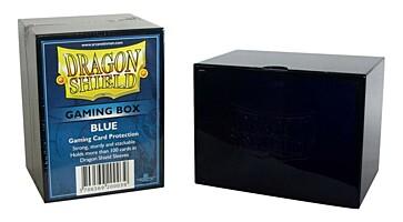 Dragon Shield - Gaming Box - Blue