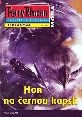 Perry Rhodan - Terranova 106: Hon na černou kapsli