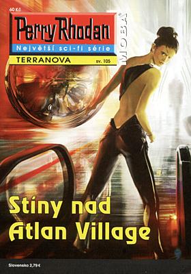 Perry Rhodan - Terranova 105: Stíny nad Atlan Village