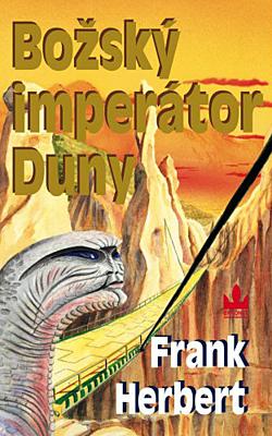 Božský imperátor Duny (3. vydání)
