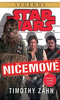 Star Wars: Legends - Ničemové