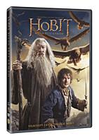 DVD - Hobit: Bitva pěti armád