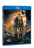 BD - Jupiter vychází (Blu-ray)