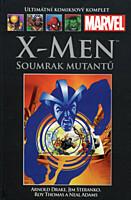 UKK 65 - X-Men: Soumrak mutantů (99)