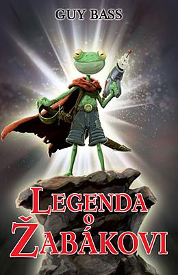 Legenda o Žabákovi