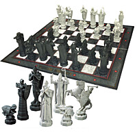 Harry Potter - Kouzelnické šachy (NN7580)