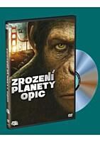 DVD - Zrození planety opic
