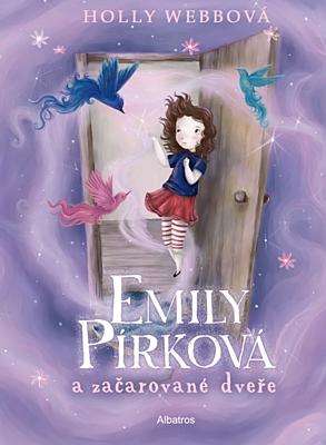 Emily Pírková a začarované dveře