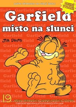 Garfield 19: Místo na slunci (druhé vydání)