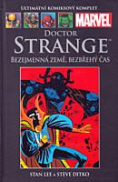 UKK 72 - Doctor Strange: Bezejmenná země, bezbřehý čas (87)