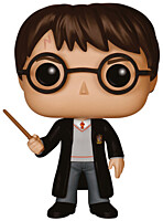 Harry Potter - Harry Potter POP Vinyl Figure