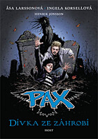 PAX: Dívka ze záhrobí