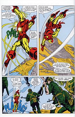 UKK 75 - Invincible Iron Man: Tragédie a triumf (91)