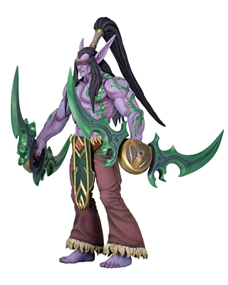Heroes of the Storm - Illidan, The Betrayer (45402)