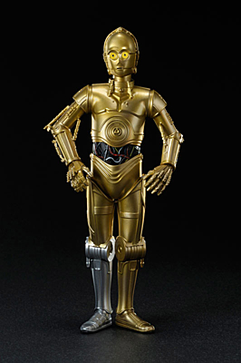 Star Wars ARTFX - C-3PO and R2-D2 2-pack