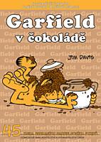 Garfield 45: Garfield v čokoládě