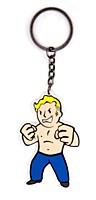 Fallout 4 - Klíčenka Strength Skill