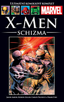 UKK 76 - X-Men: Schizma (76)