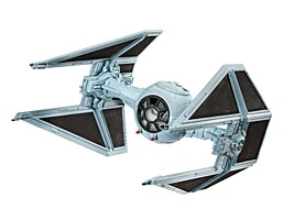 Star Wars ModelKit: TIE Interceptor (03603)