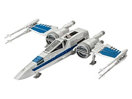 Star Wars Build & Play: Resistance X-Wing Fighter (06753)