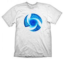 Heroes of the Storm - Tričko Symbol White L