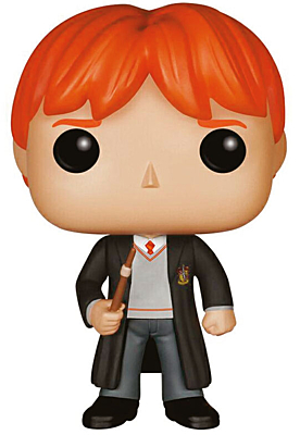Harry Potter - Ron Weasley POP Vinyl Figure