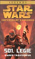 Star Wars: Imperiální komando - 501. legie