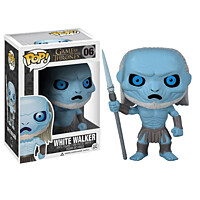 Game of Thrones - White Walker POP Vinyl Figure
