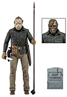Friday the 13th - Part 6 - Jason Vorhees Action Figure 18cm (39714)