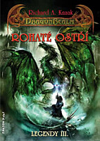 DragonRealm: Legendy 3 - Rohaté ostří
