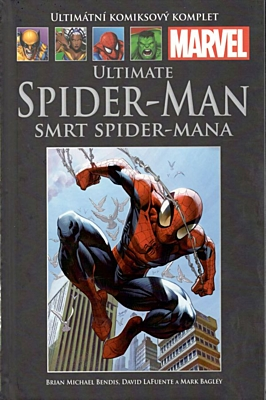 UKK 82 - Ultimate Spider-Man: Smrt Spider-Mana (73)