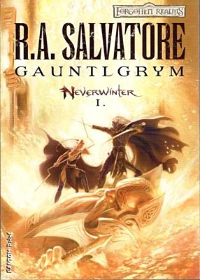 Forgotten Realms - Neverwinter 1: Gauntlgrym