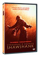 DVD - Vykoupení z věznice Shawshank
