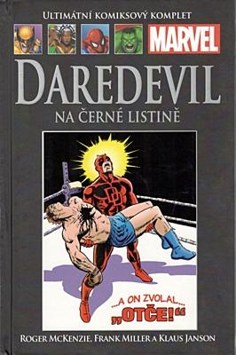 UKK 85 - Daredevil: Na černé listině (120)