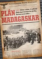 Plán Madagaskar