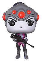Overwatch - Widowmaker POP Vinyl Figure