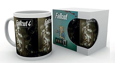 Fallout 4 - Hrnek Mask
