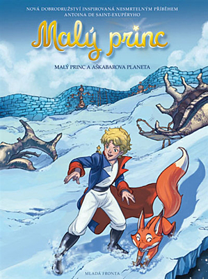 Malý princ a Aškabarova planeta