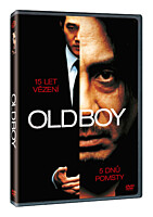 DVD - Old Boy
